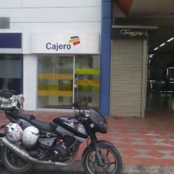 Cajero Bancolombia Calle 9 con Carrera 37 en Bogotá