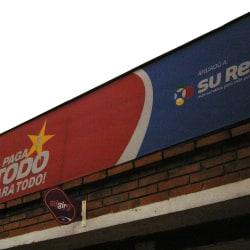 Paga todo para Todo Chía Calle 7 en Bogotá