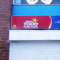 Paga Todo para Todo Diagonal 146 en Bogotá