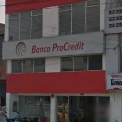Banco Procredit Bosa en Bogotá