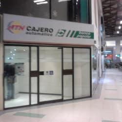 Cajero ATH Banco  De Bogotá Ciudad Tunal  en Bogotá