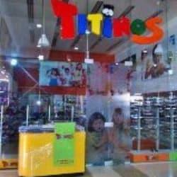 Titinos Tintal Plaza en Bogotá