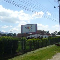 Nimbo Kindergarten en Bogotá