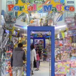Portal Magico Portal 80 en Bogotá