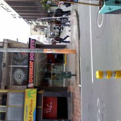 Dunkin' Donuts Carrera 7  en Bogotá