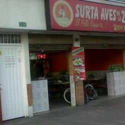 Surtiaves De La  22  en Bogotá
