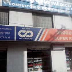 Droguería Super Rebaja Carrera 69B Con 78L en Bogotá