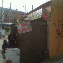 Cigarreria la Cabaña en Bogotá