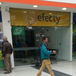 Efecty Milenio Plaza en Bogotá