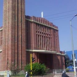 Iglesia Nuestra Señora Del Perpetuo Socorro en Bogotá