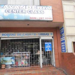 Zapatería y Remontadora Center Class en Bogotá