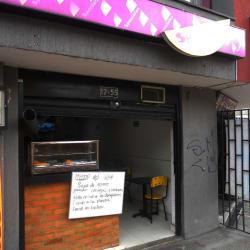 Speciales Gourmet en Bogotá