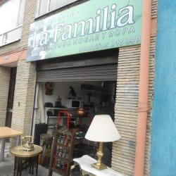 Compraventa La Familia en Bogotá