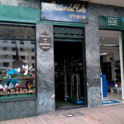 Museo del Cobre en Bogotá