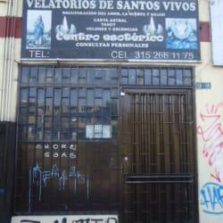 Velatorios De Santos Vivos en Bogotá