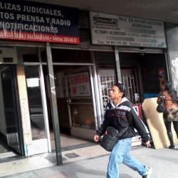 Omaira Rodriguez Gonzalez en Bogotá