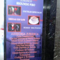 Omar`s Cafe Internet Juridico en Bogotá