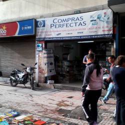 Compras Perfectas en Bogotá