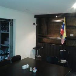 Locos por el fútbol (LXF) Zona G en Bogotá