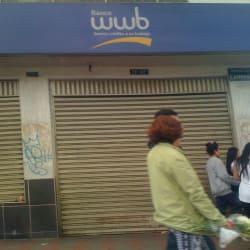 Banco WWB Santa Librada en Bogotá
