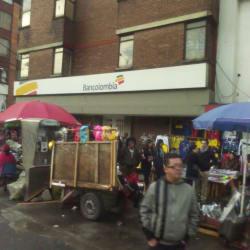 Bancolombia Las Ferias en Bogotá