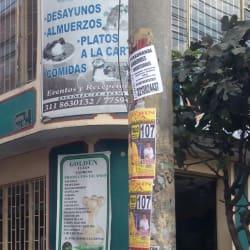 El Vallenato Restaurante y Pescadería   en Bogotá