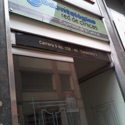 Colegio Odontológico Los Expertos Candelaria No.2 en Bogotá