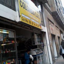 Cremalleras De Colombia Ltda en Bogotá