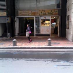 Joyería Losada en Bogotá