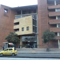 Sena Centro De Gestión Comercial Y Teleinformatíca en Bogotá