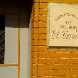 El Carnero Hostel  en Bogotá
