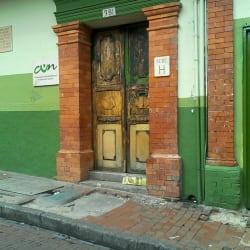Cun Sede H en Bogotá