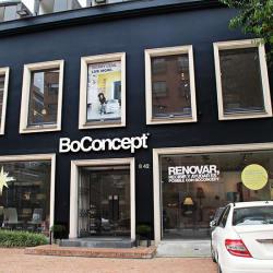 Bo Concept Cl 81 en Bogotá