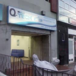 Q Tech en Bogotá