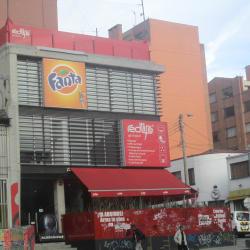 Cerrado Redliife Go Digital en Bogotá