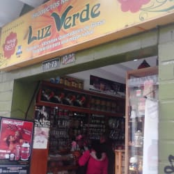 Luz Verde en Bogotá