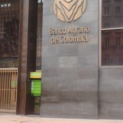 Banco Agrario de Colombia Carrera 19 en Bogotá