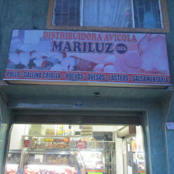 Distribuidora Avicola Mariluz en Bogotá
