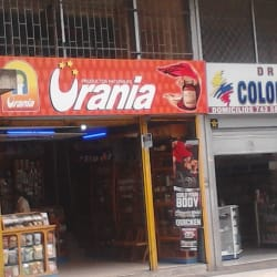 Urania Productos Naturales en Bogotá