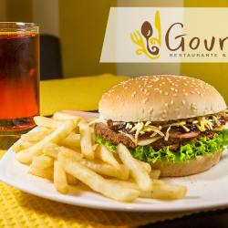 Goura Restaurante  en Bogotá