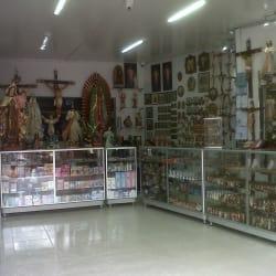 San Pedro en Bogotá