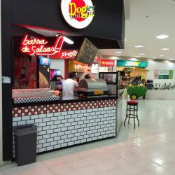 Dogger Éxito 80 en Bogotá