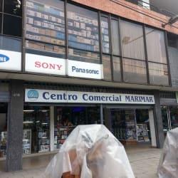 Centro Comercial Marimar en Bogotá