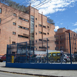 Parqueadero Tequendama Calle 88 en Bogotá