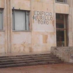 Edificio Murillo Toro en Bogotá