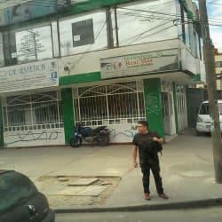 Lavandería Real Star en Bogotá