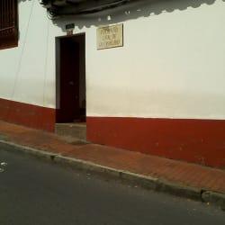 Personería de Bogotá Sede La Candelaria  en Bogotá