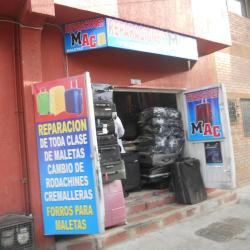 Mac Reparaciones en Bogotá