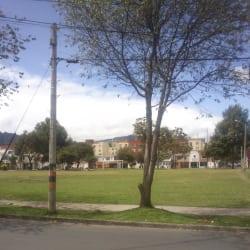 Parque Cedritos 2 en Bogotá