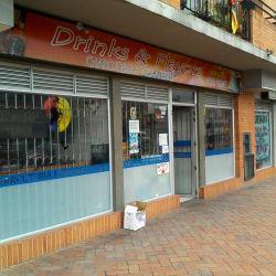 Charcuteria Drinks & Flavors en Bogotá